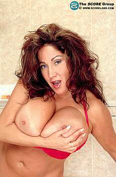 Ashley evans big tits