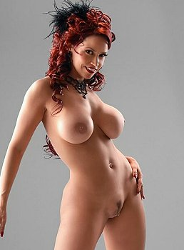 breast Bianca beauchamp big