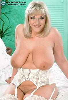 Carol brown big tits