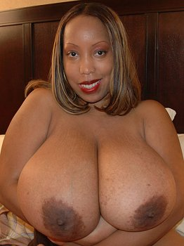 Ms deja boobs