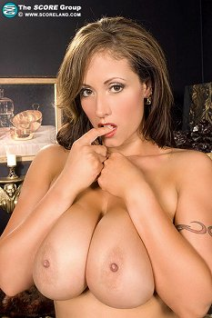 breasts Eva notty
