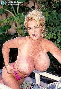 Melon big tits Big Tits