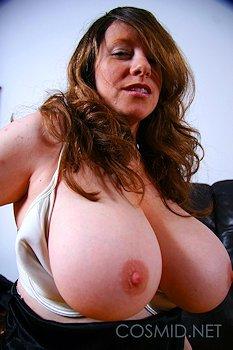 Lisa big boobs