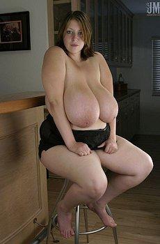 Big tits jane