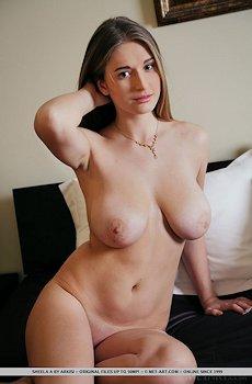 Big Boob Star Sheela A