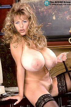 Isac recommend best of boobs 1980s huge