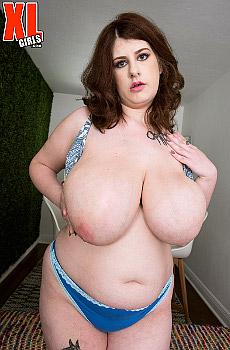 Blue body bottomless breasts censored cum stri XXX